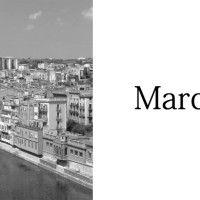 Marcs a Mida Girona BN